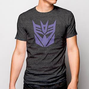 Transformers Decepticon