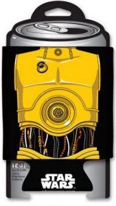Star Wars C3PO Coozie