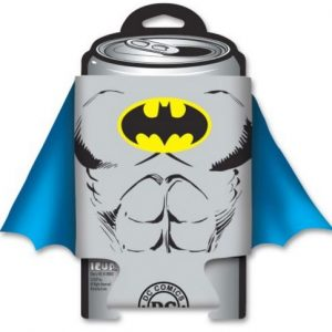 Batman Caped Coozie