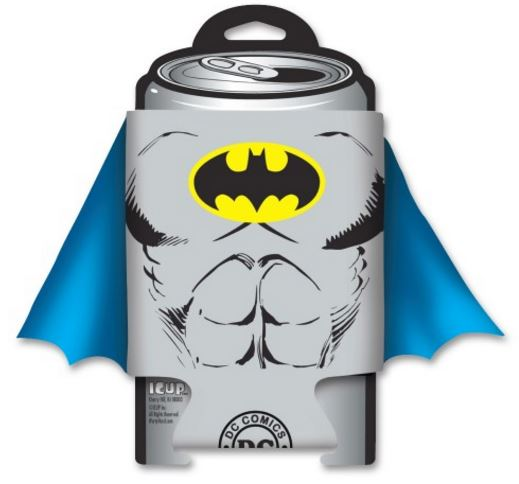 Batman Caped Coozie