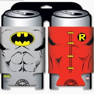 Batman & Robin Coozie Set
