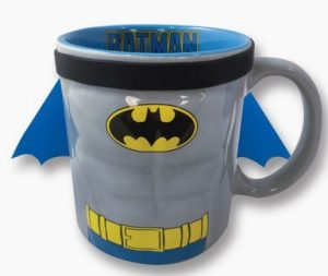 Batman Molded Mug