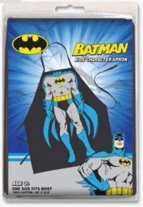 Batman Youth Apron Package