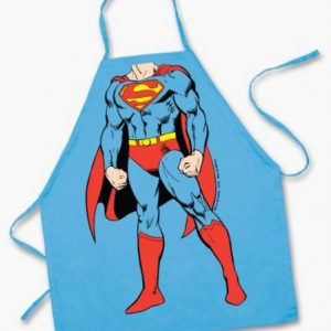 Superman Youth Apron