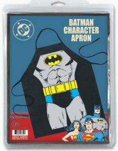 Batman Apron Package