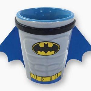 Batman Caped Shot