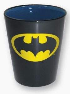 Batman Shot