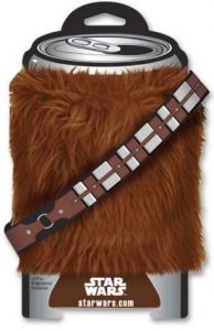 Star Wars Chewy Coozie