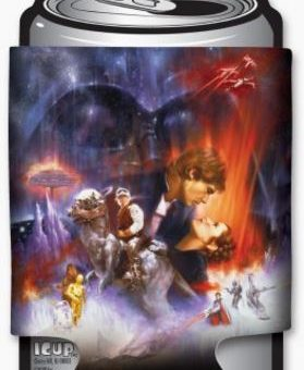 Star Wars Episode V Coozie