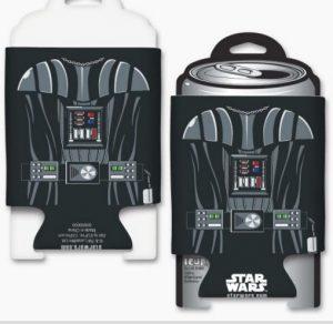 Star Wars Darth Vader Coozie Front Back