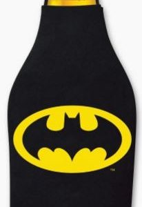 Batman Bottle Coozie