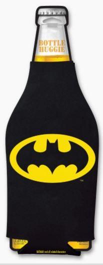 Batman Bottle Coozie