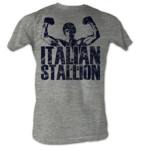Rocky Italian Stallion tee