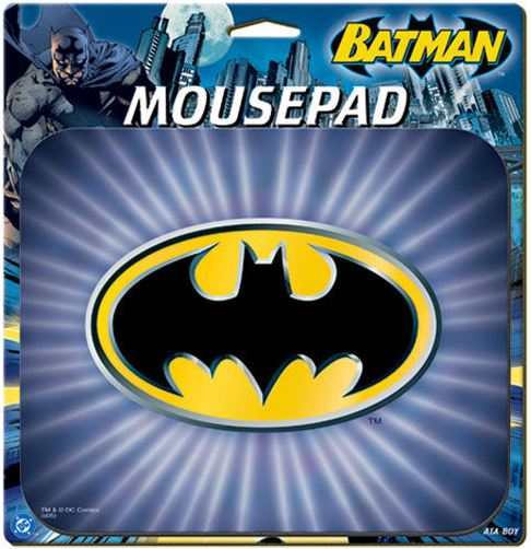 Batman Mouse Pad
