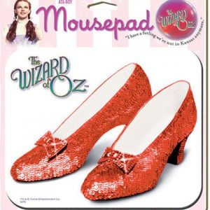 Wizard of Oz Mouse Pad