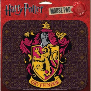 Harry Potter Gryffindor Mouse Pad