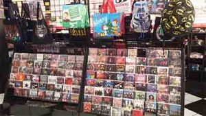 Retro Active Music CDs