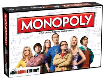 Big Bang Monopoly