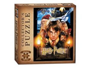 Harry Potter Sorcerer's Stone Puzzle