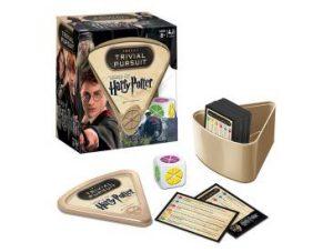 Harry Potter Trivial Pursuit Pieces