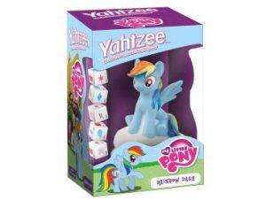 My Little Pony Yahtzee