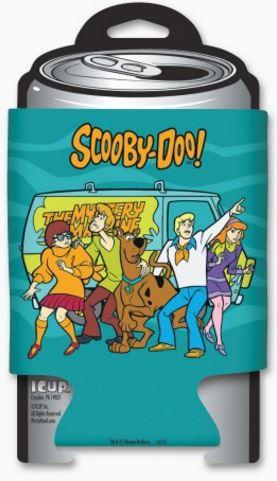 Scooby-Doo Cast Huggie