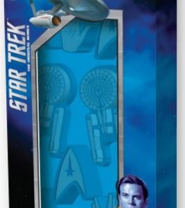 Star Trek Ice Cube Tray