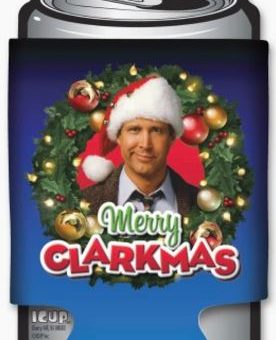 Christmas Vacation Merry Clarkmas Wreath Huggie