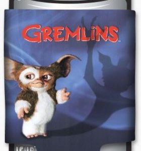 Gremlins Gizmo Shadow Can Huggie