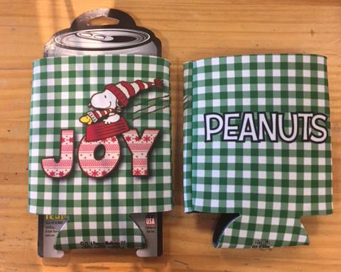 Peanuts Joy Coozie