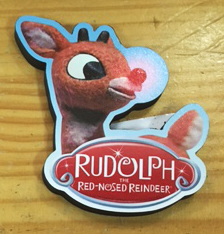 Rudolph Magnet