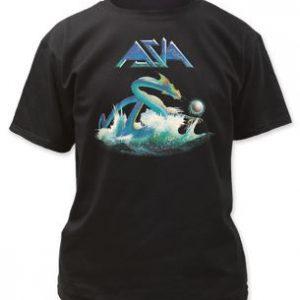 Asia Leviathan t shirt