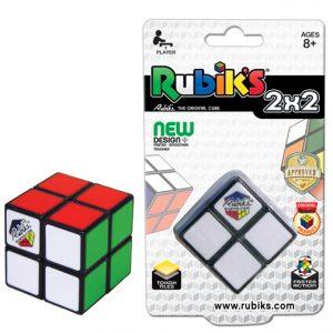 Rubik's Cube 2x2