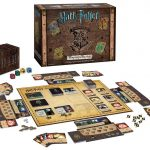Harry Potter Battle Game pieces