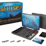 Pirates of the Caribbean Battleship pieces