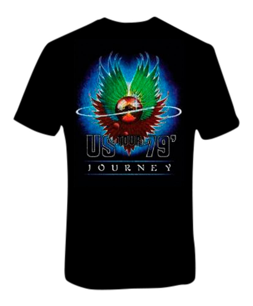 Journey US Tour '79 t shirt