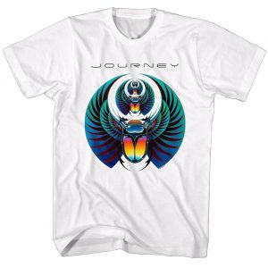 Journey Scarab t shirt