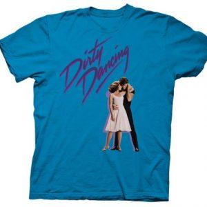 Dirty Dancing t shirt