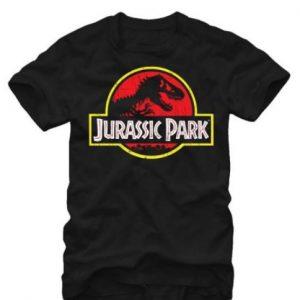 Jurassic Park t shirt
