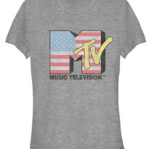 MTV Juniors t shirt