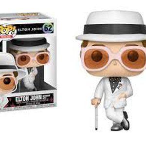 Elton John Greatest Hits Funko Pop Vinyl