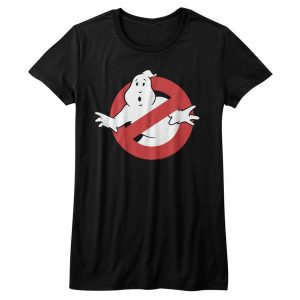 Ghostbusters Logo Juniors