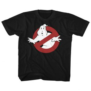 Ghostbusters Logo Youth