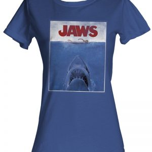 Jaws Movie Poster Juniors