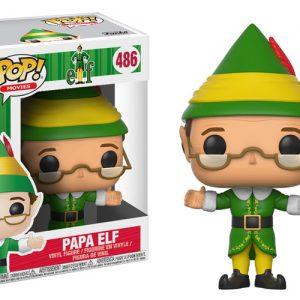 Elf Papa Elf Funko Pop Vinyl