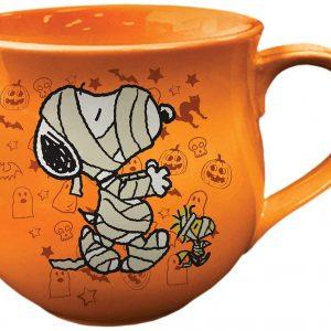 Peanuts Halloween Mug