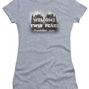 Twin Peaks Welcome Juniors