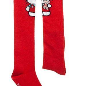 Hello Kitty Knee High Socks