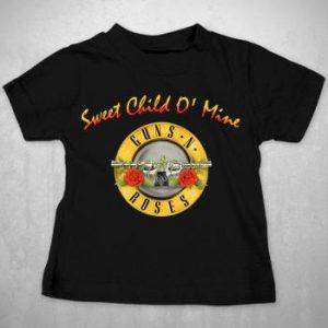 Guns N Roses Sweet Child Toddler