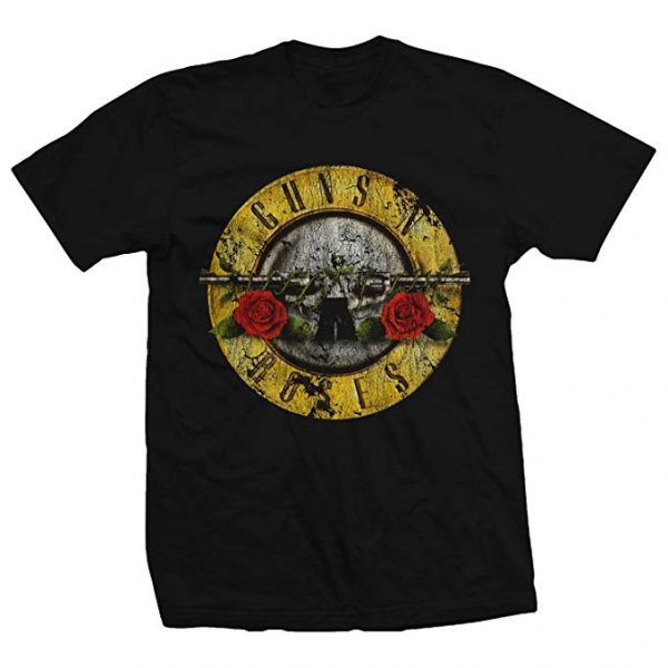Guns N Roses Bullet